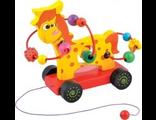 Дерев'яні іграшки
