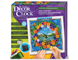 Decor Clock (DC01-02) (Danko toys)
