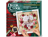 Decor Clock (DC01-01) (Danko toys)